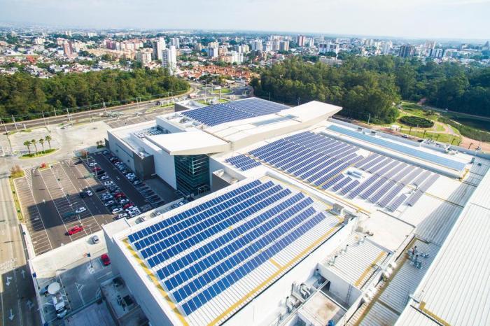 Siete iniciativas para que los centros comerciales cuiden el medio ambiente