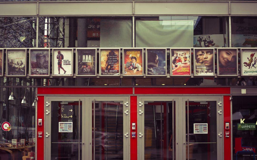 Shopping Centers y Cines: una historia de amor