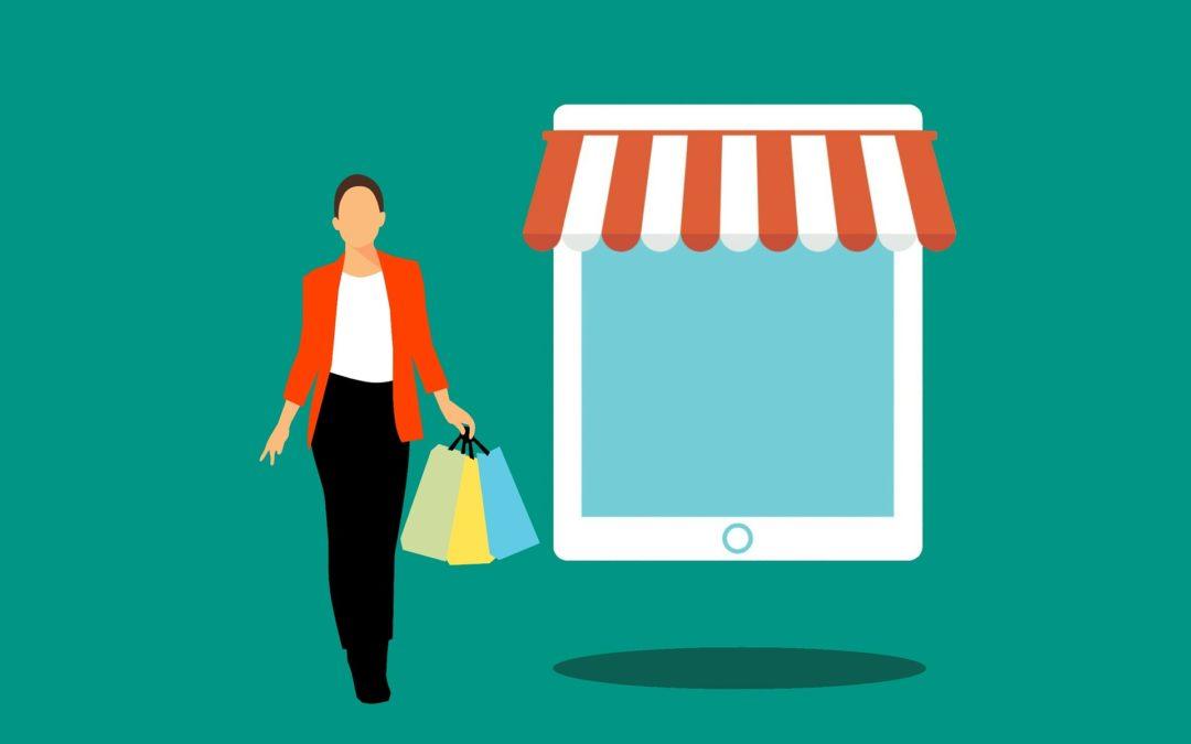 Las tiendas como centros de distribución
