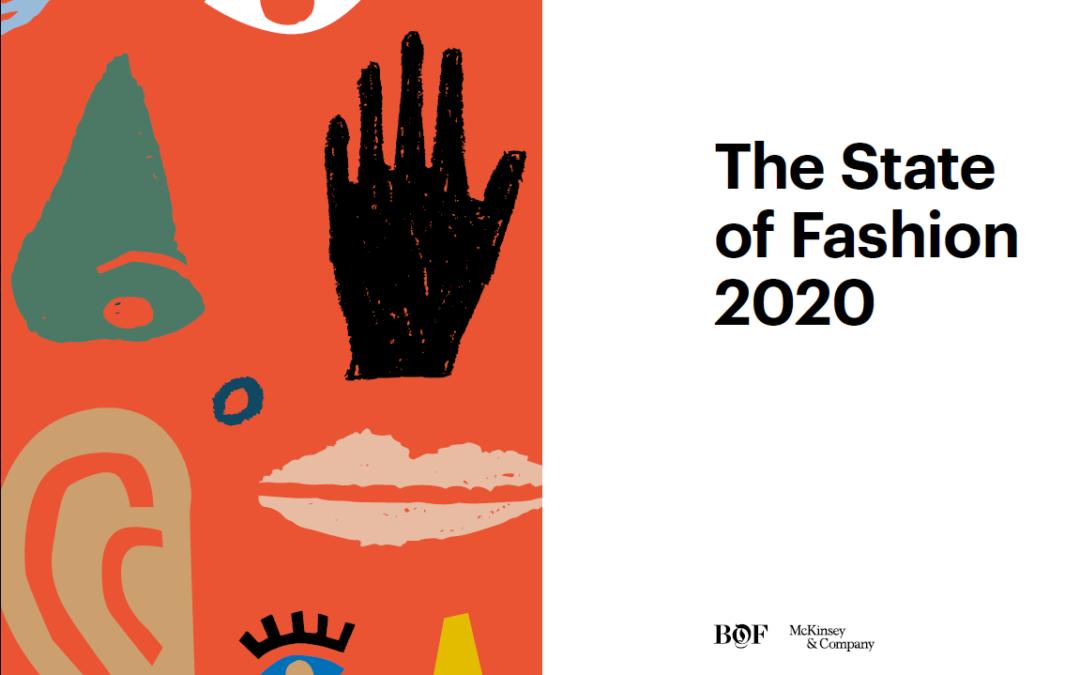 El Estado de la Moda 2020