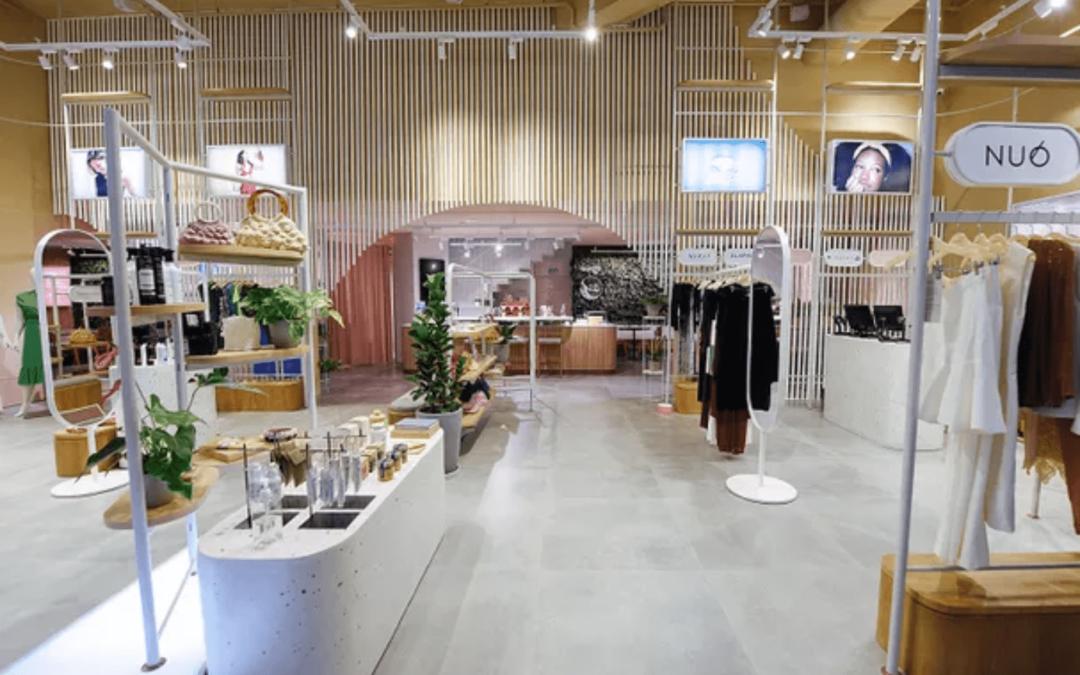 ¿Qué es el Retail as a Service?