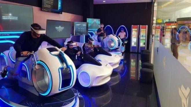 Treinta formatos de entretenimiento para centros comerciales